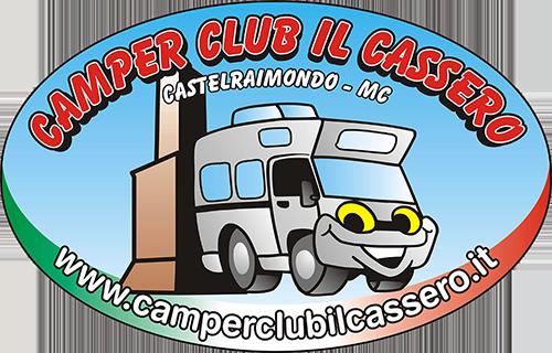 """Camper Club """"Il Cassero"""""""