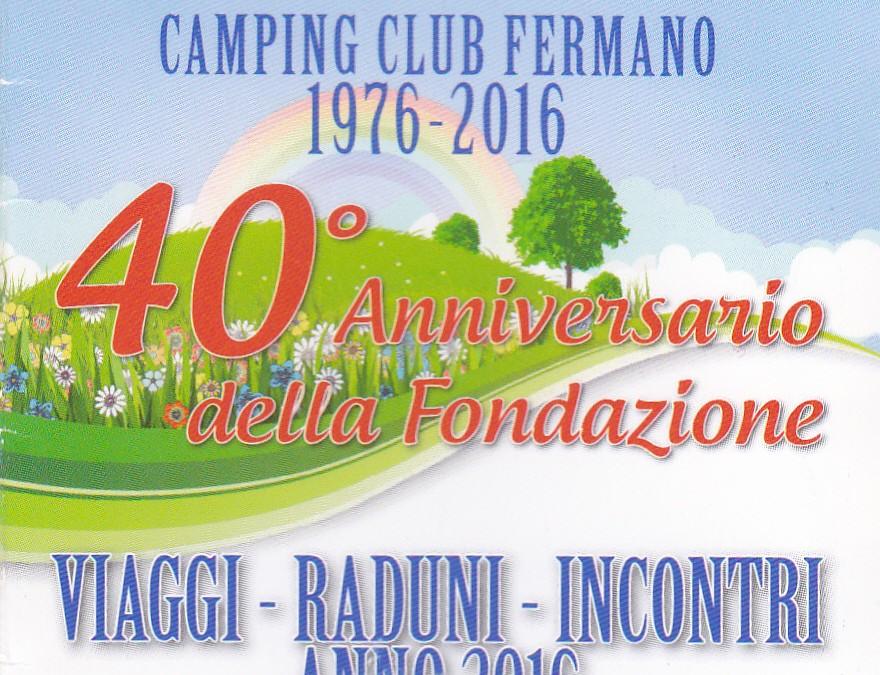CAMPING CLUB FERMANO